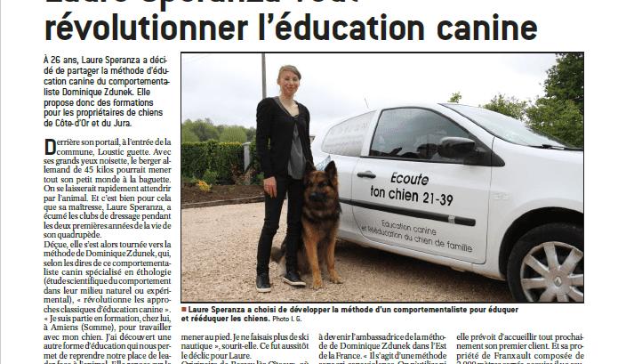 éducateur canin 21
